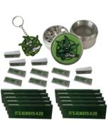 420 Mega Goodie Pack