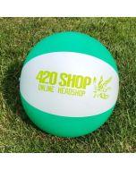 420Shop Beach Ball