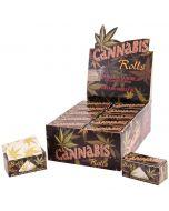 Cannabis Paper Roll