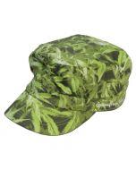 Canouflage Military Cap