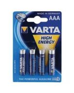AAA Batteries 4Pack