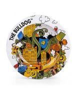 Asbak The Bulldog
