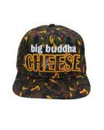 Lauren Rose Snapback Cap Buddha Cheese