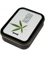 Sigarettendoosje I Love Weed