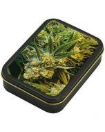 Cannabis Bewaardoosje