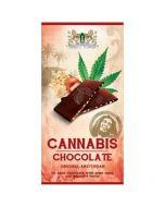 Cannabis Chocolade Hazelnut