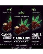 Cannabis Chocolate Pure