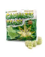 Cannabis Gummi Beren
