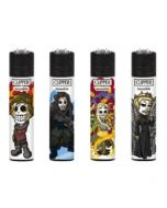 Clipper Lighters Medieval