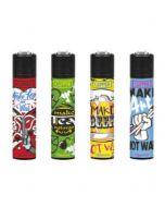 Clipper Lighters Not War