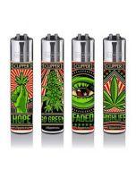 Clipper Lighters Propoganja