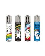 Clipper Lighter Unicorn