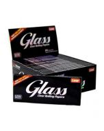 Glass Cellulose Rolling Papers