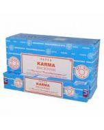 Karma Incense (Satya)
