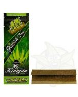 Kingpin Energy Hemp Wraps