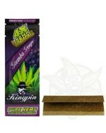 Kingpin Grape Hemp Wraps