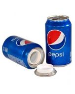 Pepsi Stash Can