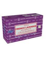 French Lavender Incense (Satya)