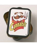 Sigarettendoosje Mr Cannabis