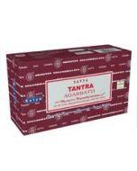Tantra Incense (Satya)