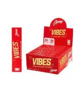 Vibes Red Hennep Vloei