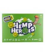 Hemp Heroes Cannabis Game