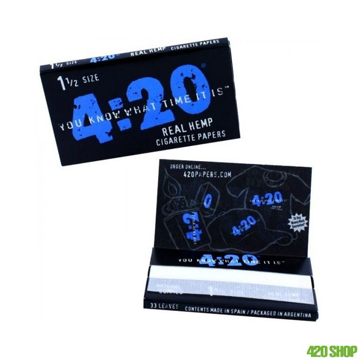 420 Rolling Papers Half Size