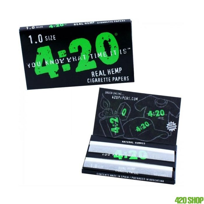 420 Rolling Papers 1.0