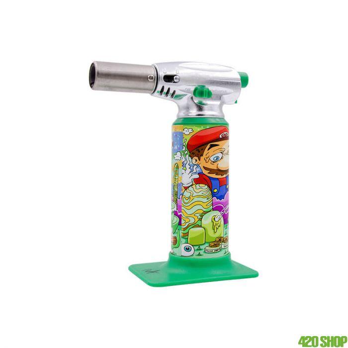Dab Torch Lighter