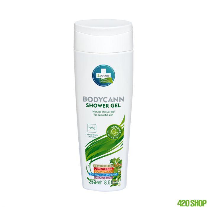 Annabis Bodycann Shower Gel