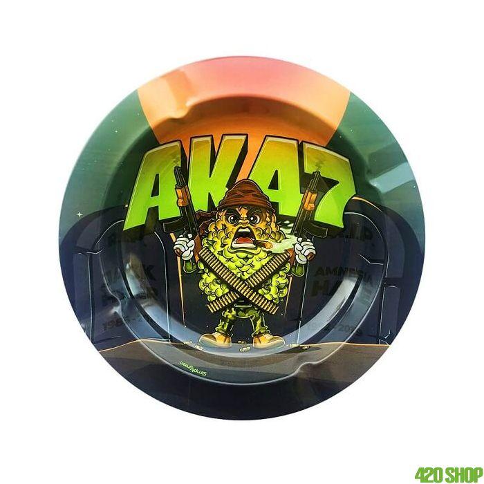 Asbak AK47