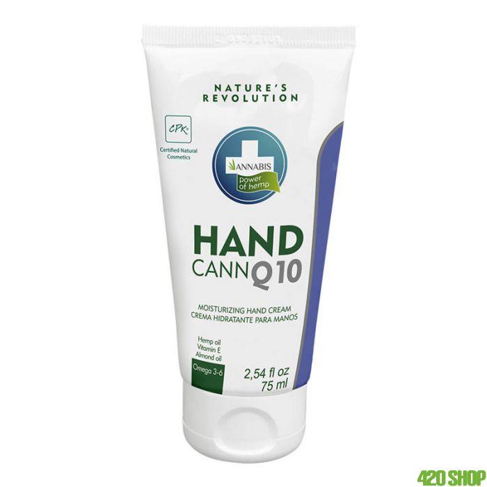 Annabis Handcann Cream