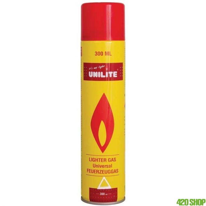 Butaangas voor aanstekers