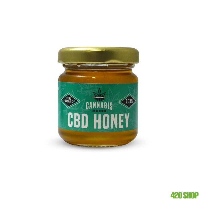 CBD Honing