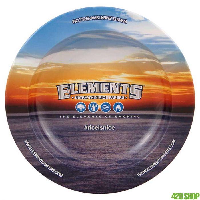 Elements Asbak
