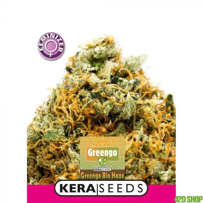 Greengo Bio Haze