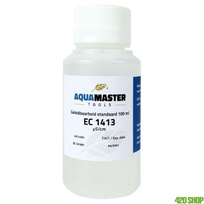 Calibration Solution EC Meter
