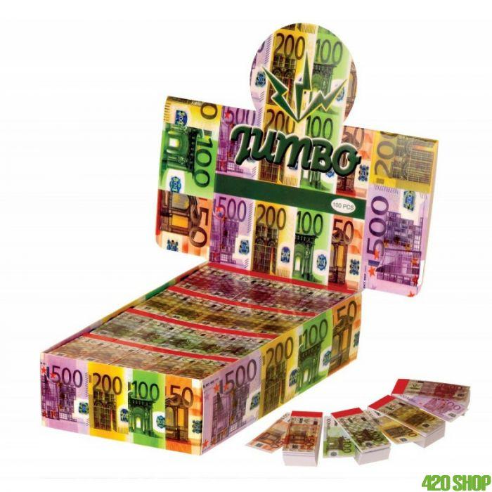 Jumbo Euro Filtertips