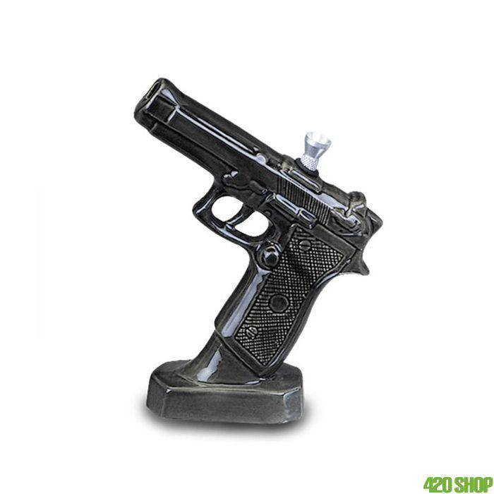 Black Gun Waterpijp