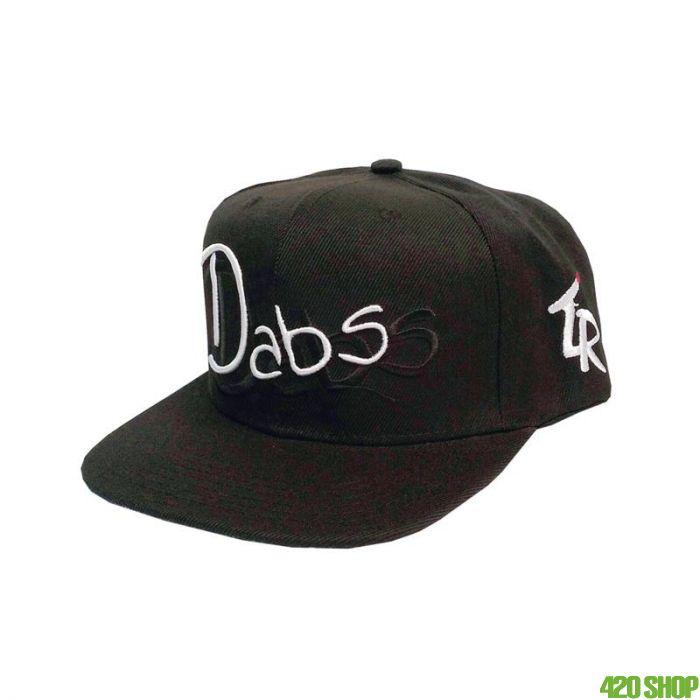 Lauren Rose Snapback Cap Dabs