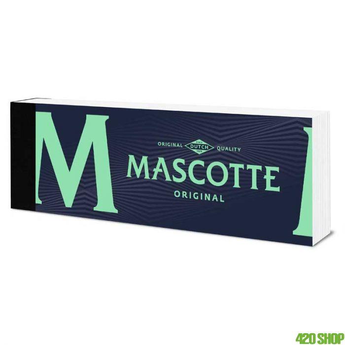 Mascotte Original Tips