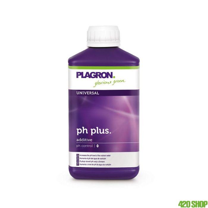 Plagron PH Plus 500ML