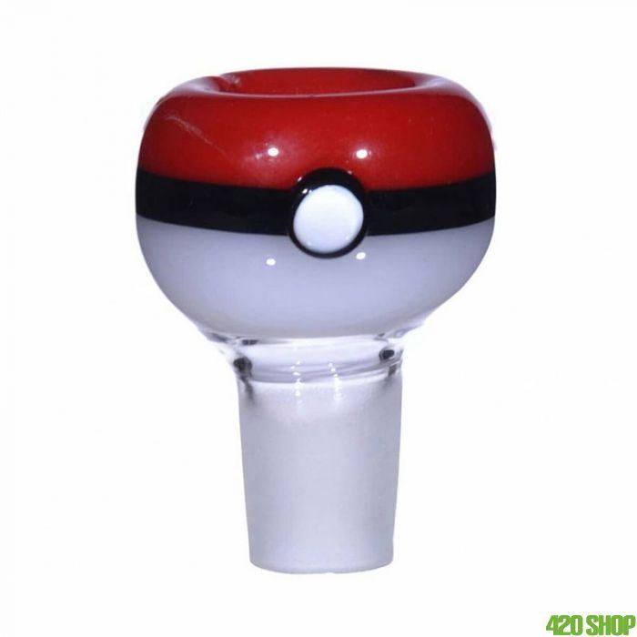 Pokemon Bal (18,8mm) Bowl