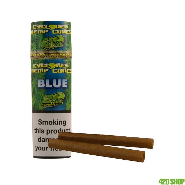 Pre Rolled Blueberry Blunts