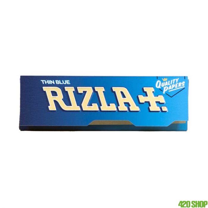 Rizla Thin Blue