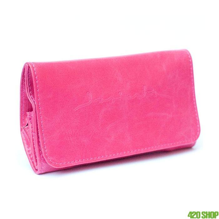 Roze Tabak Etui
