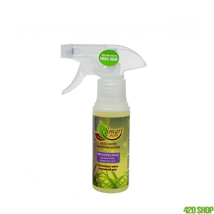 Geurvervanger Smart Air Spray