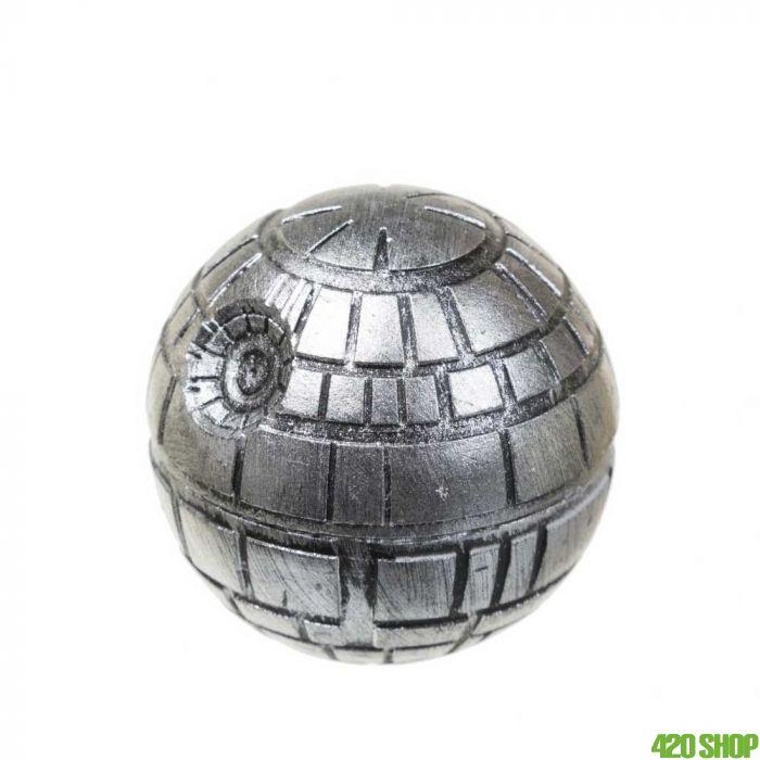 Star Wars Death Star Grinder