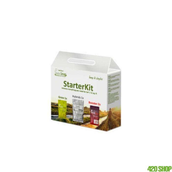 Feeding StarterKit