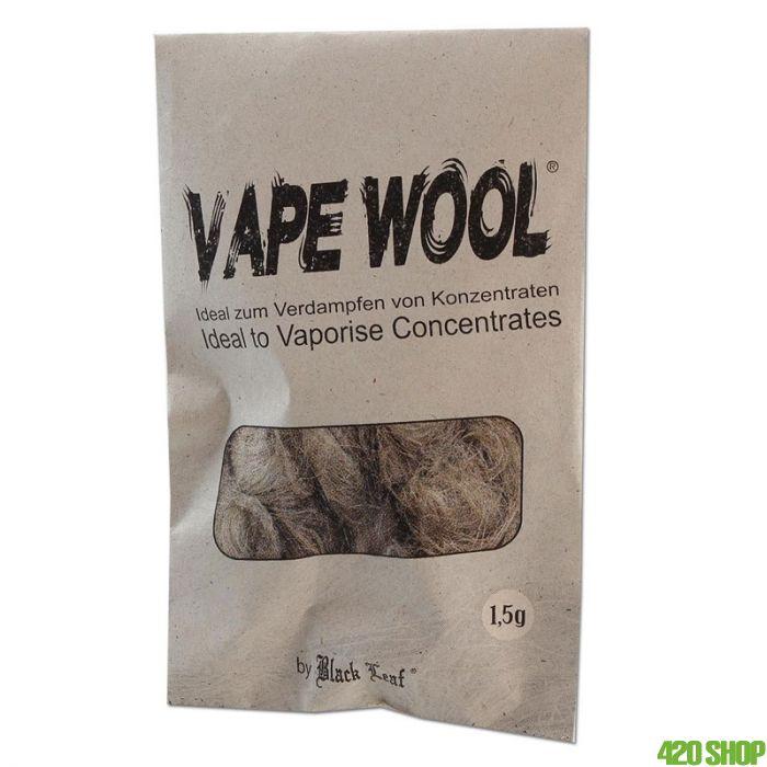 Vape Wool (1.5g)